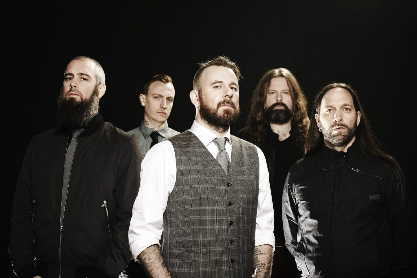 In Flames 2021