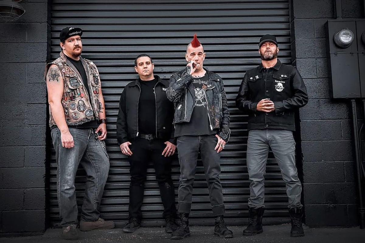Soldiers Of Destruction Announce Debut Album